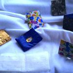 Duct tape wallets by KC & friends