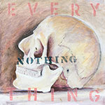 Everything Nothing Thing, 2004. Acrylic paint on birch. #04PA107AB