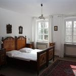 Das ursprüngliche Bauernzimmer