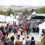 Programa de la Feria del Perro de Archidona