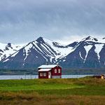 Eyjafjörður - Iceland