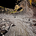 Lava, Snæfells peninsula - Iceland