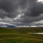 Mývatn Lake - Iceland