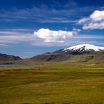 View of Snæfellsjökull - Iceland