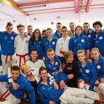 L'équipe de Normandie