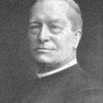 Pfarrrektor/Pfarrer Johannes Schürmann (1889-1910)