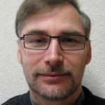 Pastor Burkhard Jehl (2010-2017)