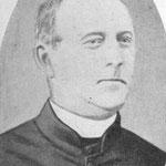 Schulvikar Bernhard Nienhaus (1861-1889)