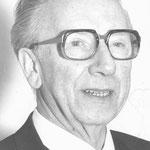 Pfarrer Franz Bettmann (1965-1988)