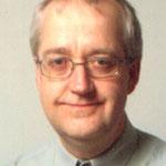 Pfarrer / Pastor Bernhard Jakschik (2000-2009)