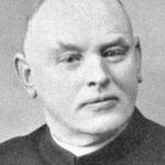 Pfarrer Bernhard Limberg (1923-1946)