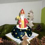 für Klaus unseren Nikolaus :-) Dezember 2009