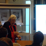 Vortrag Christiane Schmidt