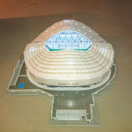 Stade Orange Vélodrome, Olympique Marseille