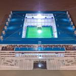 Estadio Municipal Carlos Tartiere, Real Oviedo