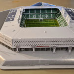 Hitachi Capital Mobility Stadion, FC Groningen