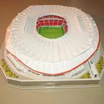 Wanda Metropolitano, Atletico de Madrid