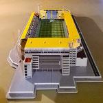 Estadio De La Cerámica, Villarreal CF