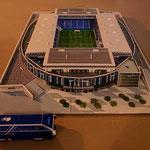 RCDE Stadium, RCD Espanyol de Barcelona