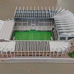 St. James'park, Newcastle United