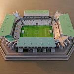 Jan Breydel stadion, Club Brugge KV