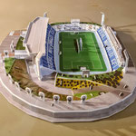 Estadio Alfredo di Stéfano, Real Madrid