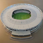 London stadium, West Ham United