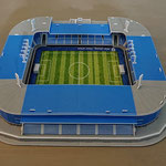 Luminus Arena, KRC Genk