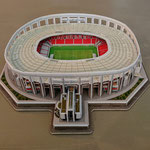 Mercedes-Benz Arena, VFB Stuttgart
