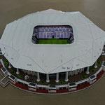 Groupama Stadium, Olympique Lyonnais