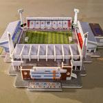 Stadion de Oude Meerdijk, FC Emmen