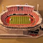 Estadi Son Moix,  Real Club Deportivo Mallorca