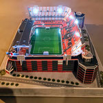 Estadio De Mestalla,  Valencia CF