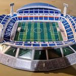 Coliseum Alfonso Pérez, Getafe CF
