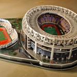 Stadio Olimpico Di Roma, AS Roma & Lazio Roma