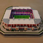 Constant vanden Stock stadion, RSC Anderlecht