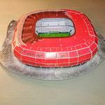 Allianz Arena, Bayern München