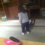 Ein Schuhgeschäft ist natürlich auch dabei in der Stadt des Please Touch ;)
