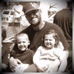 Jay, Charlie und Bonnie :)