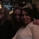 Claudia und Beatrice
