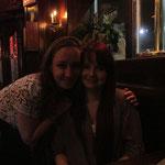 Claudia und ich :)
