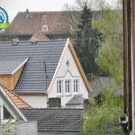 Dachsanierung in Oldenburg, Zimmerei 862 GmbH