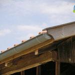 Sanierung: Remise in Hohenvolkfien/Wendland, Zimmerei 862 GmbH