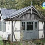 Gartenhaus im Wendland, Zimmerei 862 GmbH