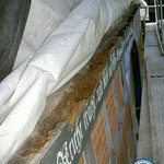 Sanierung: Fachwerkgiebel in Schreyahn/Wendland, Zimmerei 862 GmbH