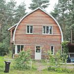 Haus in Buchholz, Zimmerei 862 GmbH