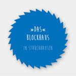 »Das« Blockhaus in Strückhausen, Zimmerei 862 GmbH
