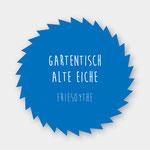 Gartentisch aus Eiche in Friesoythe, Zimmerei 862 GmbH