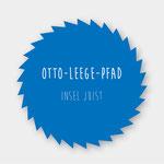 Otto-Leege-Pfad auf der Insel Juist, Zimmerei 862 GmbH