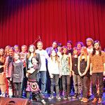 Talente Show 2012